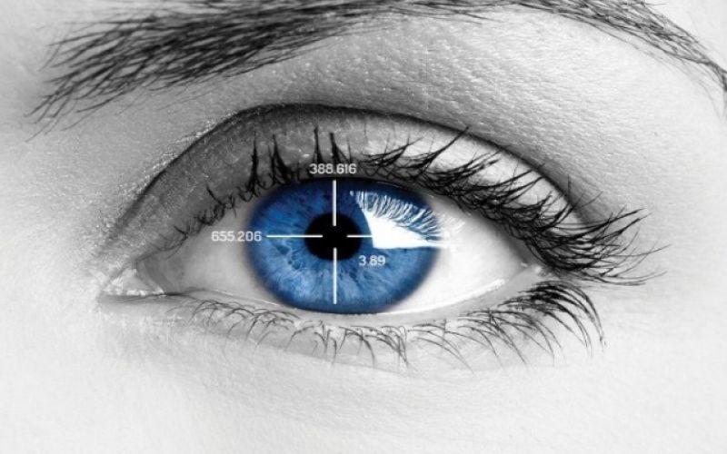 Iridology: Our health through our eyes