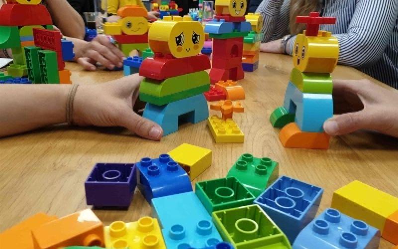 How many toys do kids really need?