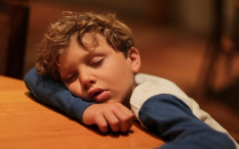 7ways to help boost your child's energy