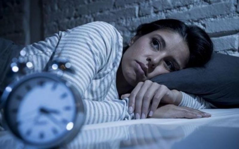 Tackle Insomnia with 5 Natural Remedies