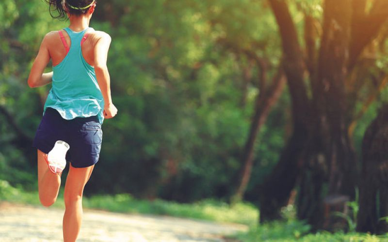 Green exercise and psychology