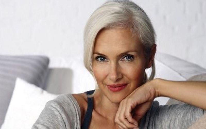 The secrets of holistic anti-aging health!