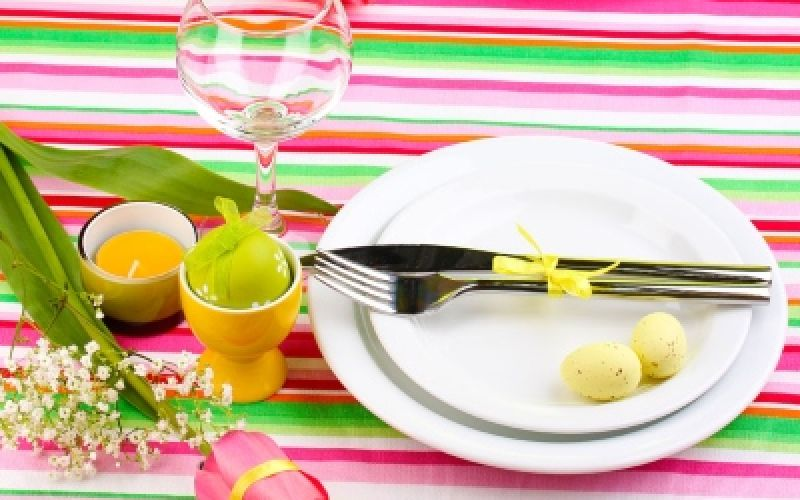 Vegan cooking options for Easter Sunday