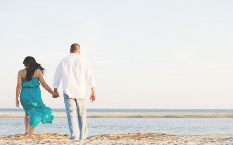 Can holidays save our relationship?