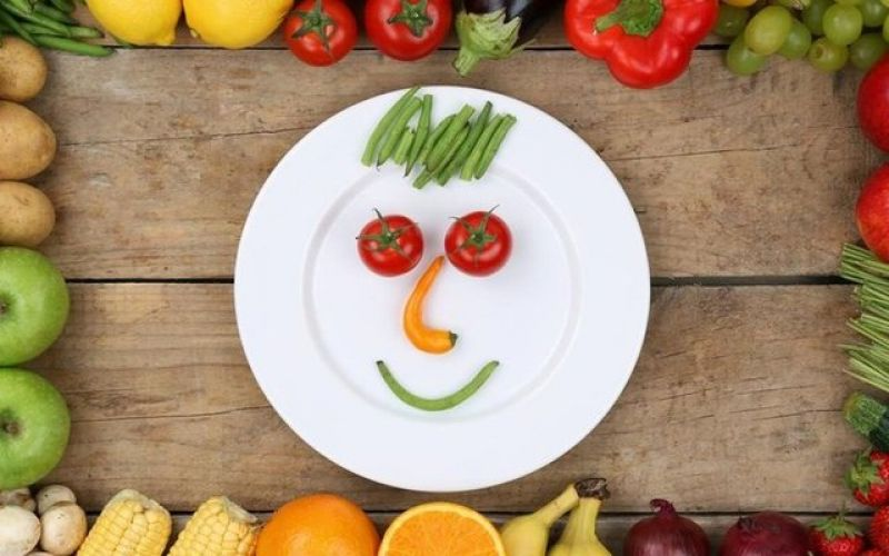 Nutrition: Tips for improving your mental health