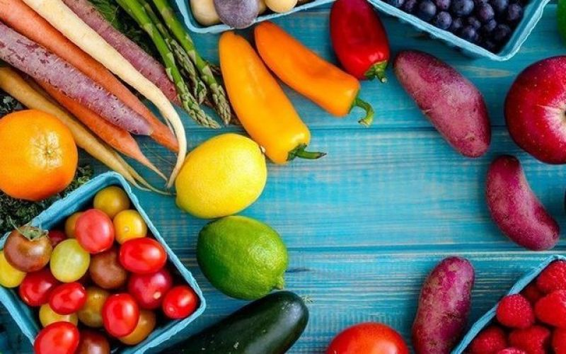 8 tips for vegetables