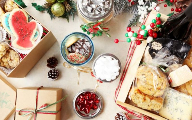 4 ideas for personalized Christmas gifts