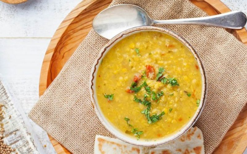 What is Kitchari & Why we prefer it for Cleansing