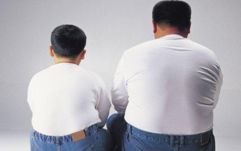 Genes behind obesity