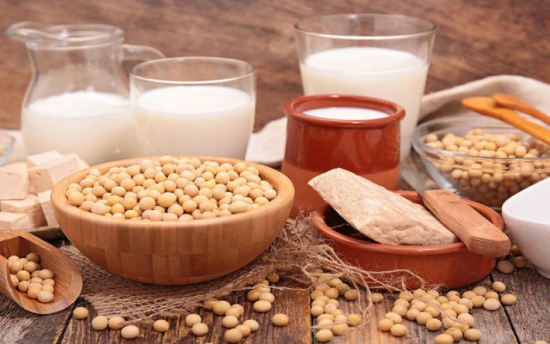 Soybeans - The ingredients that make it stand out