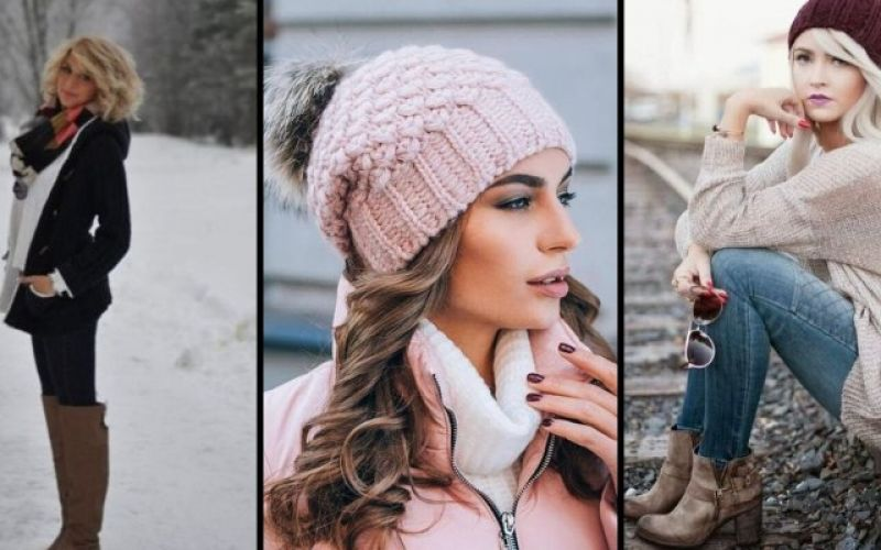 5 ideas for a stylish winter outfit