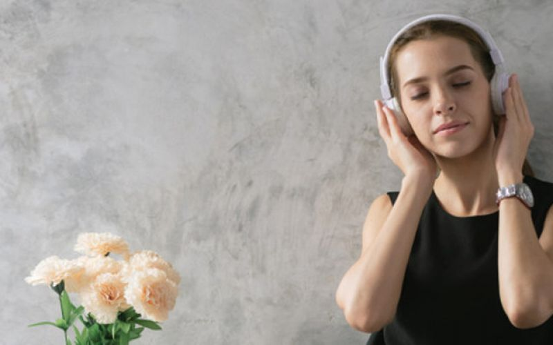 How is music related to our health