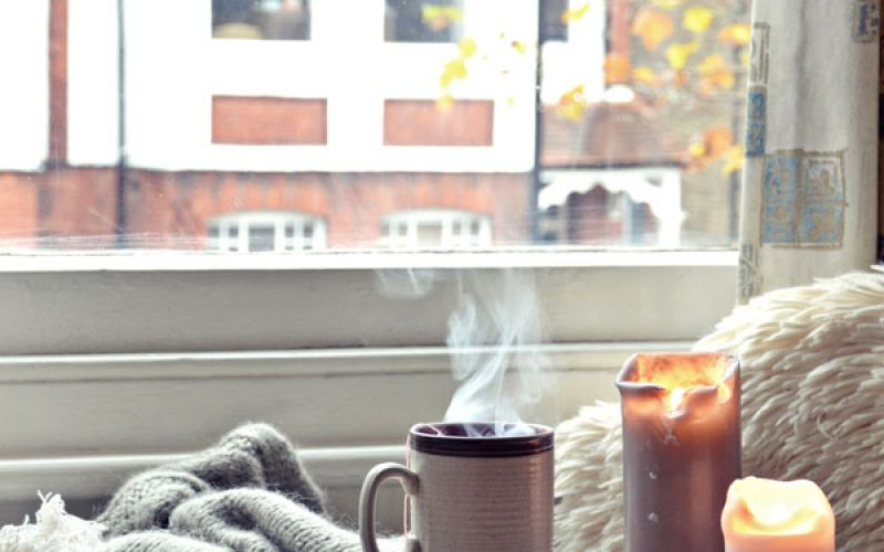 Hygge makes the Danes the happiest people in the world!
