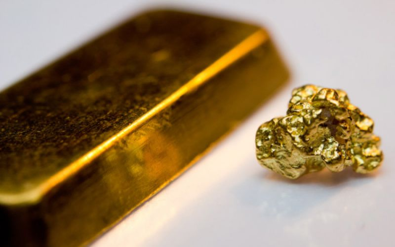 The value of energy jewelery - Gold