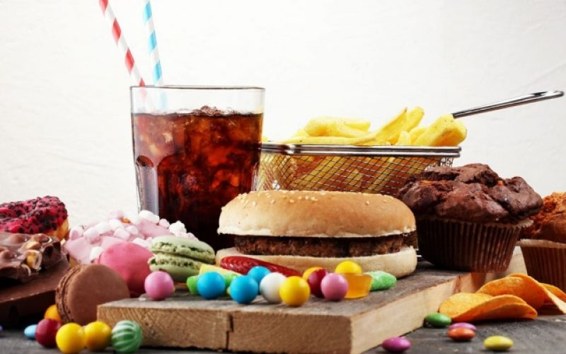 Processed foods - Scientists are asking for their limitation