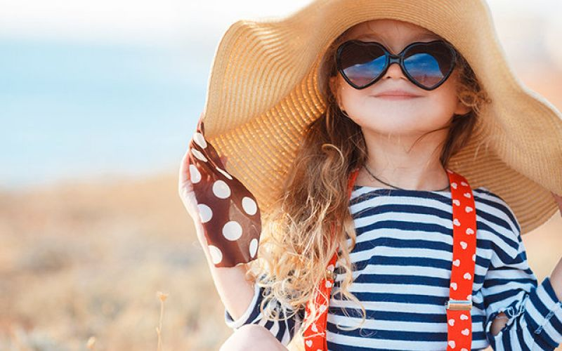 8 ways to stay safe in the sun
