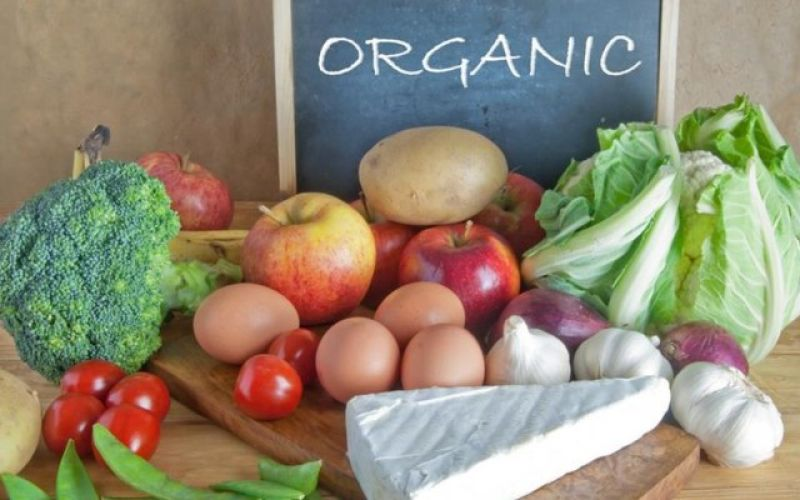 What to watch for when buying organic products