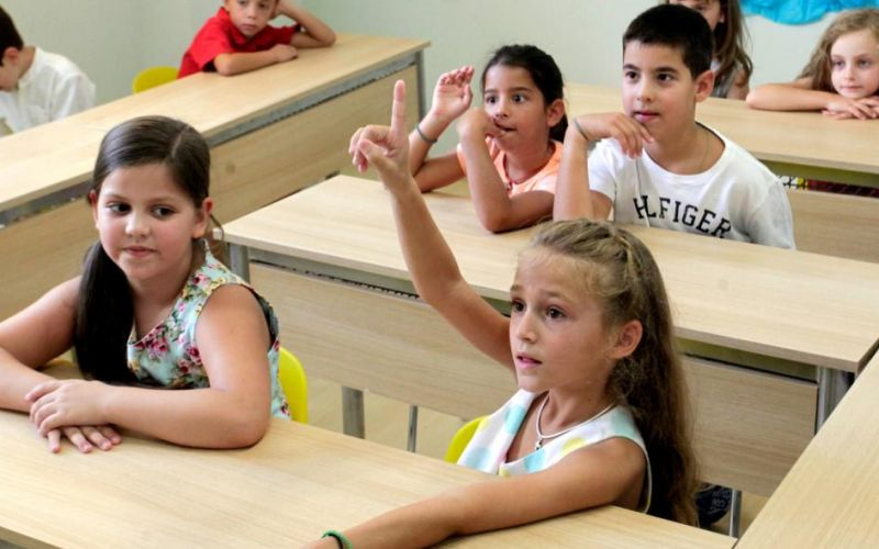 Why positive psychology has a place in schools