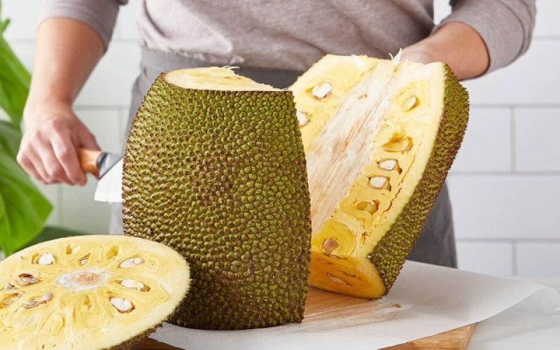Jackfruit, a new advent in vegan habits