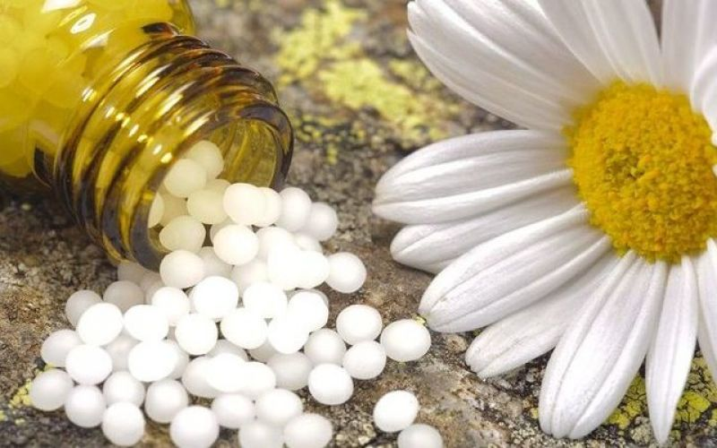 Homeopathy through the 'eyes' of Ayurveda