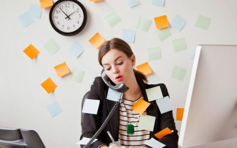 """""""Burnout"""": What it is & How to face it"""