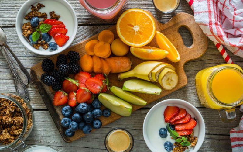 Vegan Breakfast Bowl for the entire family