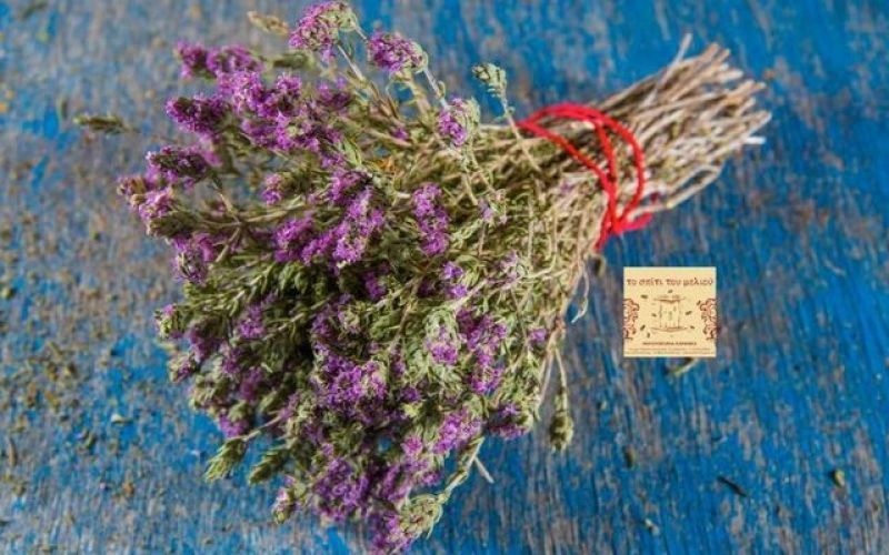 What you need to know about thyme